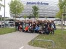 Ausflug München